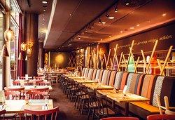 Mongo's Restaurant Koeln