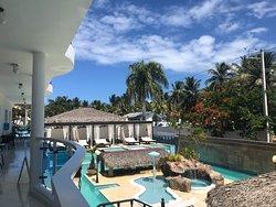 Good resort