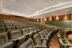 Auditorium du musée des impressionnismes Giverny : concerts, conférences, réunions, colloques, séminaires, etc.