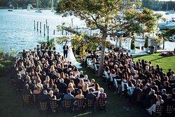 Waterside Wedding Ceremonies