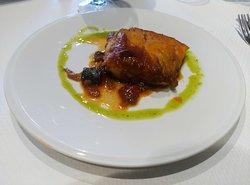 imagen Restaurante Vertisol en Les Preses