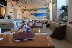 Taverna Likavitos -Griechisch Essen in München