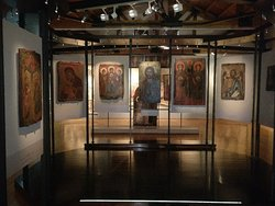 The Byzantine Museum of Veroia