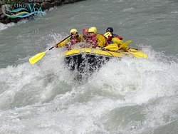 ‪Rafting Valle d'Aosta‬