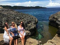 Nusa Penida Selfie spot: Kelingking beach, Angel Billabong, Broken beach. Highly recommended to visit