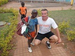 AF Tennis & Padel Academy  Rwanda