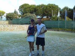 AF Tennis & Padel Academy  Vila Vita Parc - Algarve