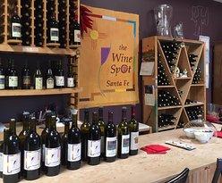 The Wine Spot