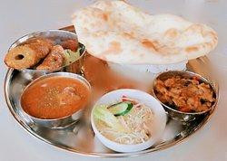 Maidul's Kalkata Restaurant