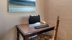 MG HotelConferenceCenterTyler Tyler TX Property Amenity