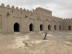 Al Darmaki Fort