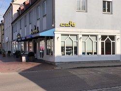 Hummel Backerei & Cafe
