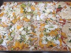 Pizza al Taglio da Nemo