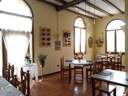 Restaurant La Plantada