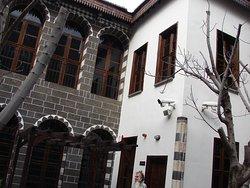 Ziya Gokalp House Museum