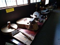富山を知る重要な史跡