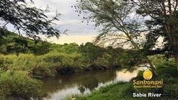 Sabie River -