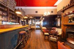 Hely's bar