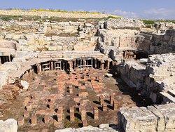 Local Archaeological Kourion Museum