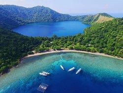 Santonda island /wanu advemtures