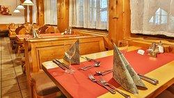 Restaurant - Schwarzwaldstube