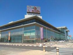 Sunset Mall