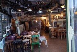 Itaewon Antique Furniture Street