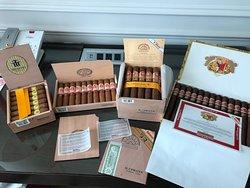 Old Havana Cigars