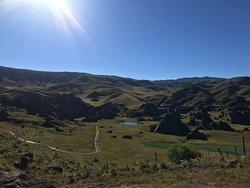 Desde nuestra nueva ubicación en Valle encantado