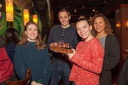 Photo Credit Sarah Miknis & Passport Program: Behind the Booze Event