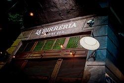 La Birrería Palermo Viejo