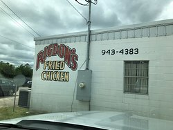 Best chicken wings in SC!