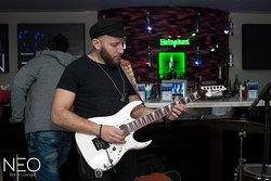 ENJOY THE NEO EXPERIENCE ......  #Enjoy_the_neo_experience #Neo_lounge_alexandria #NeoLoungeAlexandria #Alexandria_Nightlife #Alexandria_Where_To_Go #Alexandria_At_Night #Neo_Sports_Bar #Neo_Bar #Neo_Lounge