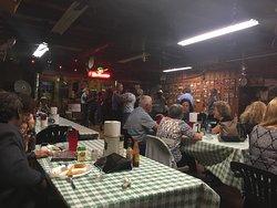 The Jolly Inn Cajun Dance Hall