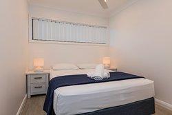 Master Bedroom Executive Suite