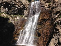 Adams Canyon Trail