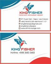 Kingfisher Cafe & Restaurant