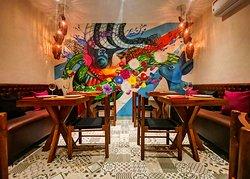 K'uxub Restaurante