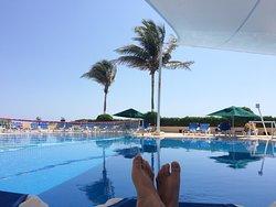 Peaceful & relaxing