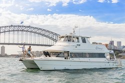 Sea Sydney Harbour