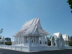 Huay Yai Temple