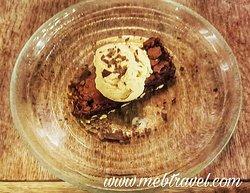 Dessert - Brownie