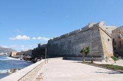 Bastione Imperiale o di Sant'Anna di Trapani