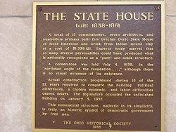 Ohio State House History