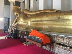 Wat Ratcha Orasaram Ratchaworawihan (Chom Thong)