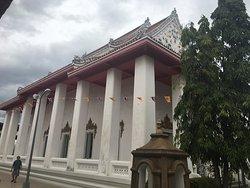 Wat Chantharam Worawihan (Wat Klang Talat Phlu)