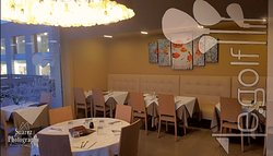 Una delle nostre sale ristorante