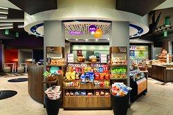 Tru by Hilton Orangeburg Eat & Sip Market