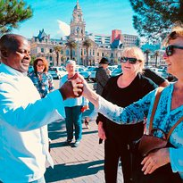 Cape Fusion Tours - Day Tours