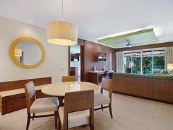 Suite Vista Mar Frontal Premium Level